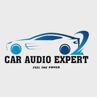 Logo de CAR AUDIO EXPERT Medellin
