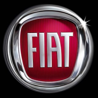 Logo de Fiat Armenia