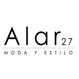 Logo de ▪️▪️ A l a r  2 7 ▪️▪️