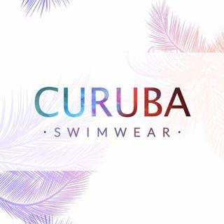 Logo de Curuba Swimwear