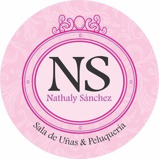 Logo de NS PELUQUERIA💅💇♀️💆♀️
