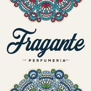Logo de Perfumeria Fragante
