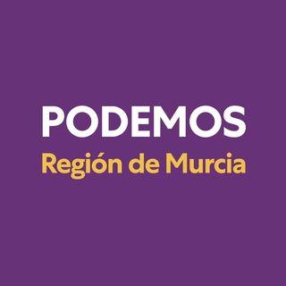 Logo de Podemos Región de Murcia