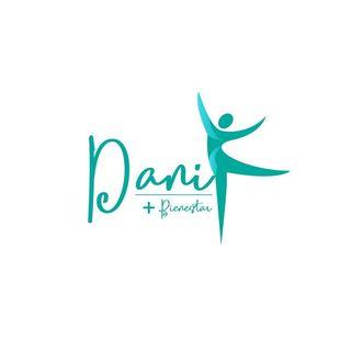 Logo de Dani bienestar
