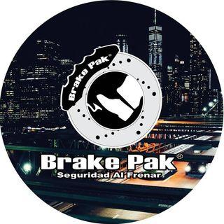 Logo de Brake Pak
