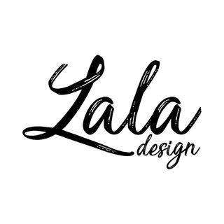 Logo de LALA DESIGN