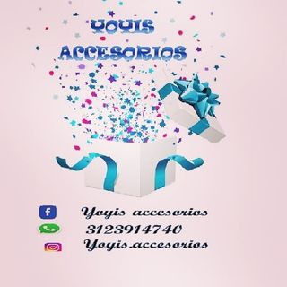 Logo de YOYIS.ACCESORIOS