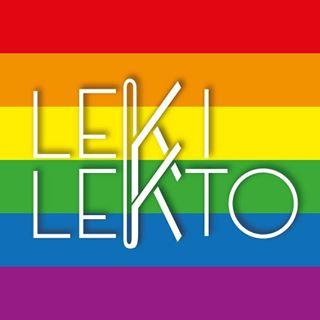 Logo de L E K I   L E K T O •Macramé•