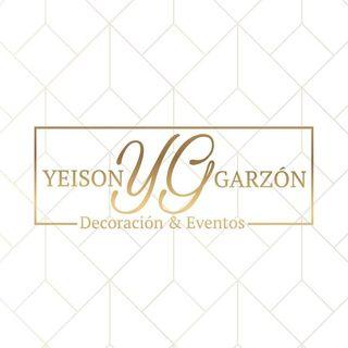 Logo de Yeison Garzón - Eventos