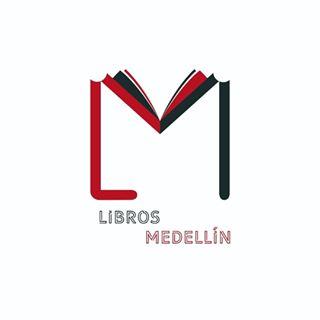 Logo de Libros Medellín