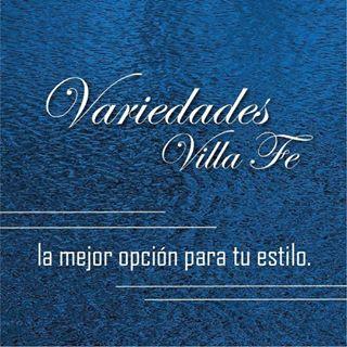 Logo de Variedades Villa FE