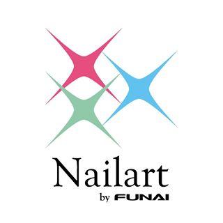 Logo de Nailart | Impresora para uñas