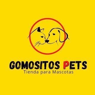 Logo de Gomositos
