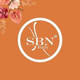 Logo de SBN Beauty Colombia