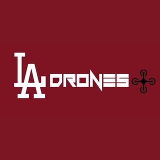Logo de LA Drones