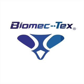 Logo de Biomectex®(BiomecánicaTextil)