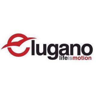 Logo de Lugano Colombia