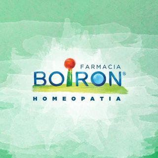 Logo de Boiron colombia