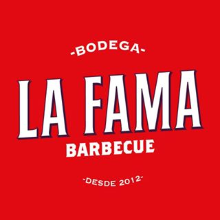 Logo de Bodega La Fama Barbecue