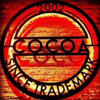 Logo de COCOA JEANS
