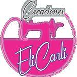 Logo de Creaciones Elicarli Decoración