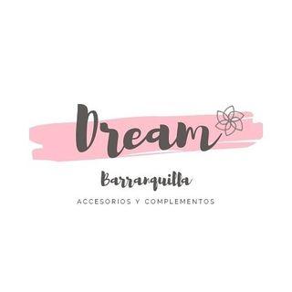 Logo de Dream Barranquilla Accesorios