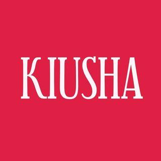 Logo de KIUSHA