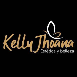 Logo de kelly Jhoana Esteticista
