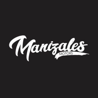 Logo de MANIZALES MOTORS