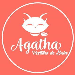 Logo de AGATHA | vestidos de baño👙🏝️