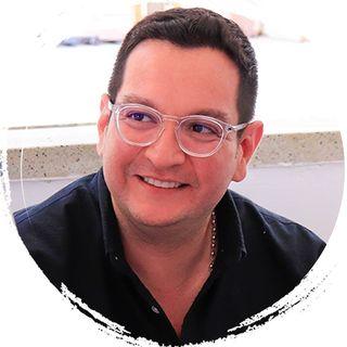 Logo de Oscar Villamizar M