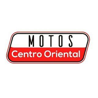 Logo de Motos Centro Oriental