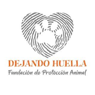 Logo de Fund Animal Dejando Huella