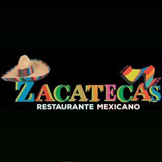 Logo de ZACATECAS