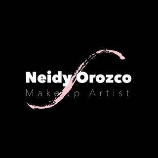Logo de Neidy - Maquillaje Sevilla
