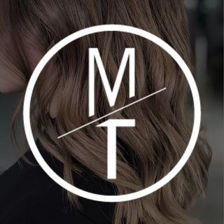 Logo de Mauricio Triana Salon