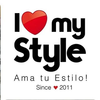 Logo de I Love My Style®