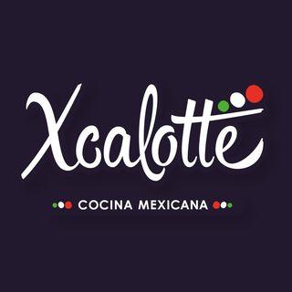 Logo de Xcalotte - Cocina mexicana