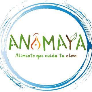 Logo de Anâmaya Integral