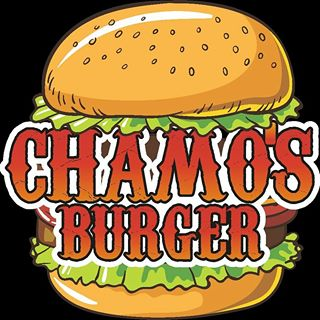 Logo de Chamo's Burger.