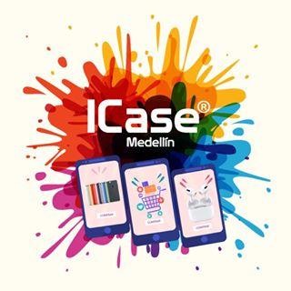 Logo de Icasemedellin