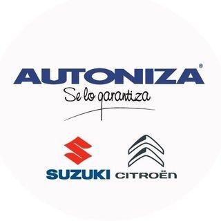 Logo de Autoniza SC