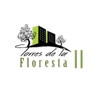 Logo de torres de la Floresta II