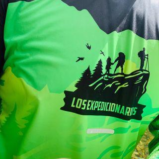 Logo de Los Expedicionarios