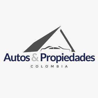Logo de Autos & Propiedades