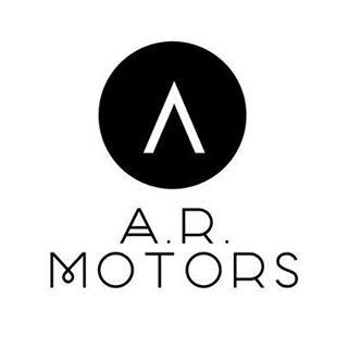 Logo de A.R. Motors