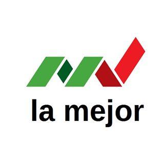 Logo de La mejor