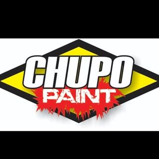 Logo de CHUPO PAINT