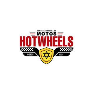 Logo de Motos Hotwheels