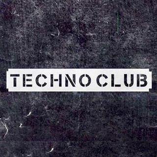 Logo de Techno Club Internacional